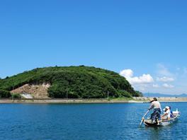 「小さな島の総力戦プロジェクト」