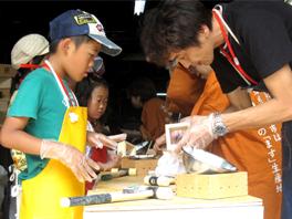 「日本の伝統文化を次世代につなげるプロジェクト」