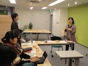 スタートアップメンバー交流会 ~ビジネスプレゼンセミナー~ 2011/2/22