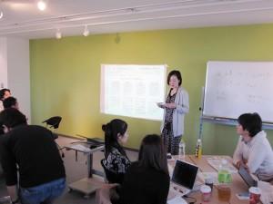 第2期リサーチプロジェクト・キックオフを実施!2010/12/4