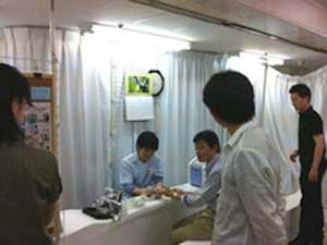 ケアプロ、中野にてプロジェクト・キックオフ!