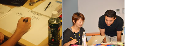 ビジョンを計画に落とし込む、事業計画セミナーを開催しました~2011/08/27